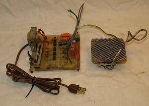 Ljudkort Bally (Till EM spel)