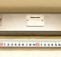 Lockdownbar Bally tidig 60 tal med myntinkast