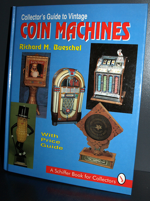 Coin machines