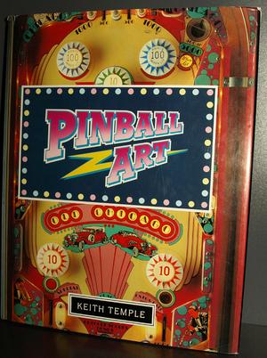 Pinball Art
