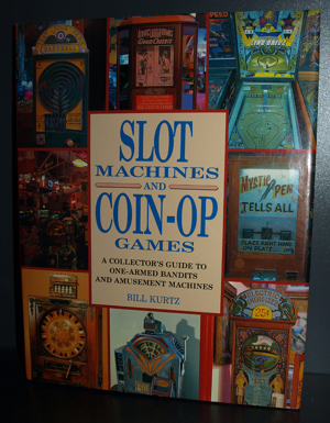 Slot & Coin-up games