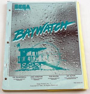 Baywatc manual