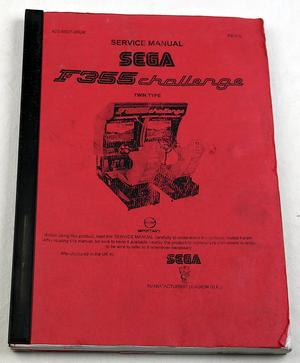 F355 manual